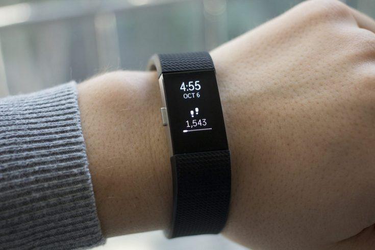 Fitbit предварительно отчиталась по итогам 2016 года