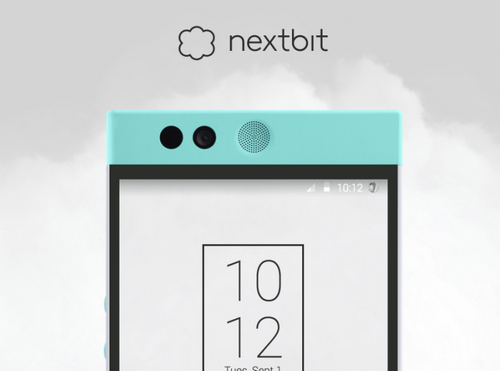 Razer приобрела старта Nextbit, который создал «облачный» смартфон Nextbit Robin