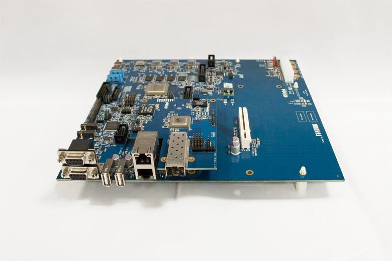 «Байкал-T1»: знакомство с платой на первом в России 28-нм процессоре - 12