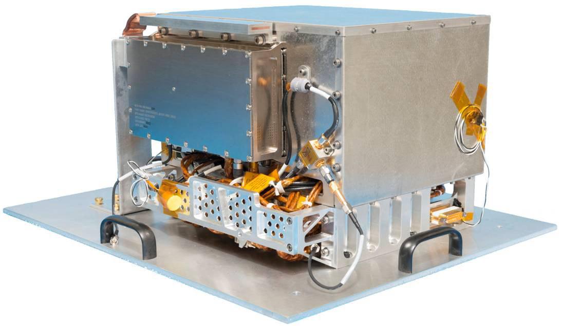 Хронометр для космических первопроходцев - 2