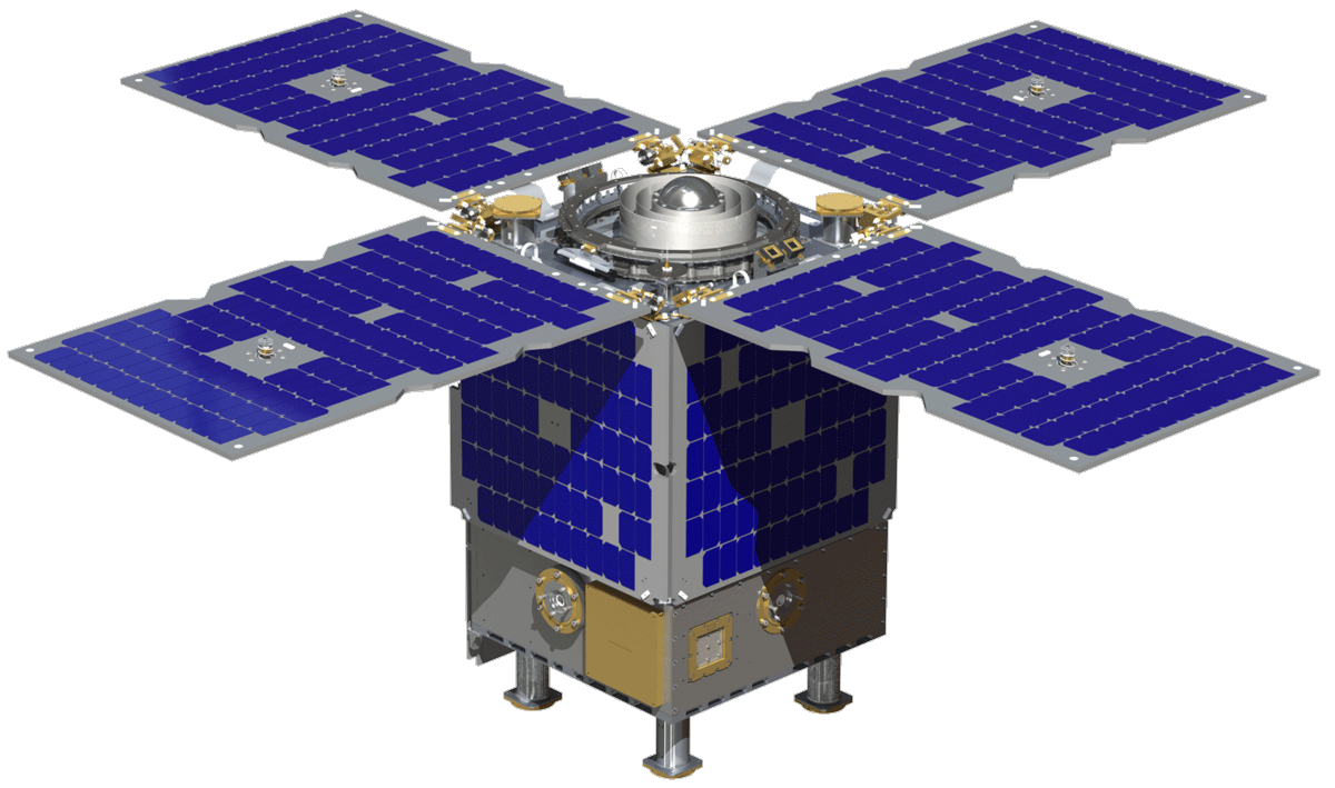 Хронометр для космических первопроходцев - 3