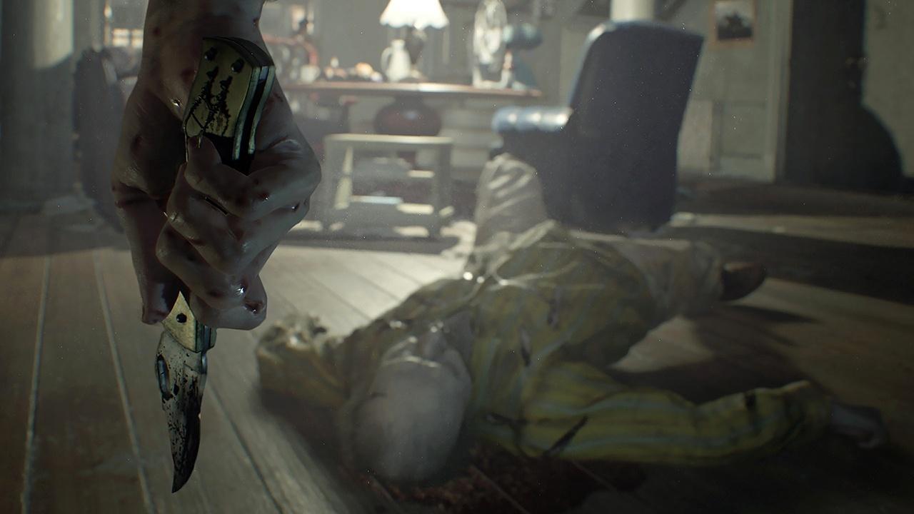 Игру Resident Evil 7 с хвалёной защитой Denuvo взломали за 5 дней - 3