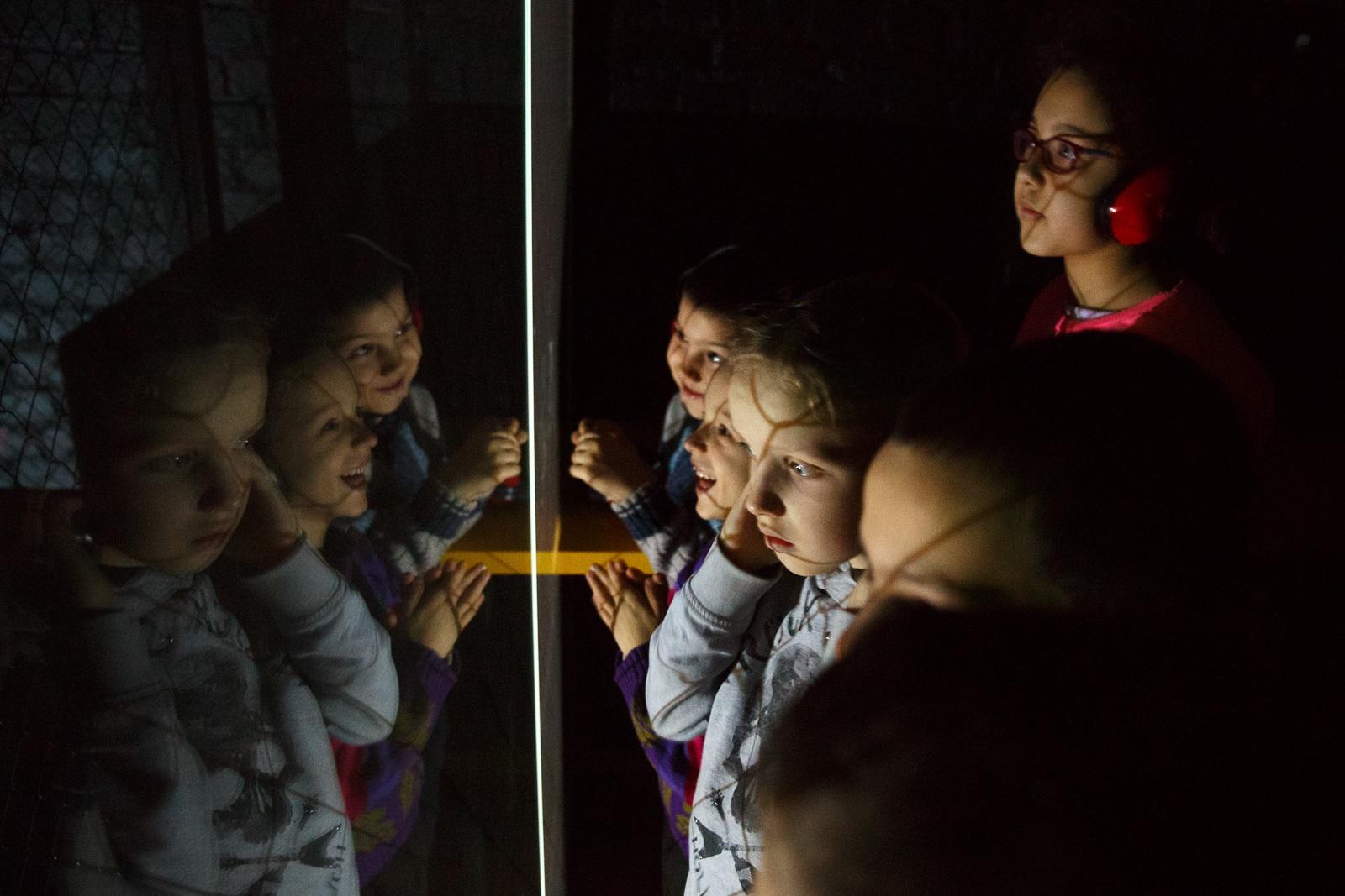 Как мы для музея науки сделали самую большую катушку Тесла в Украине - 9