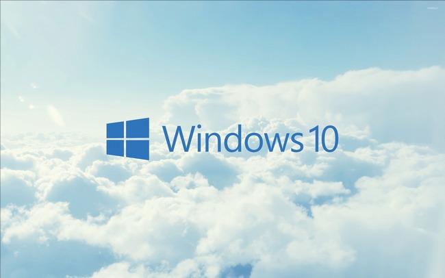 ОС Windows 10 Cloud не будет иметь ничего общего с облачными хранилищами