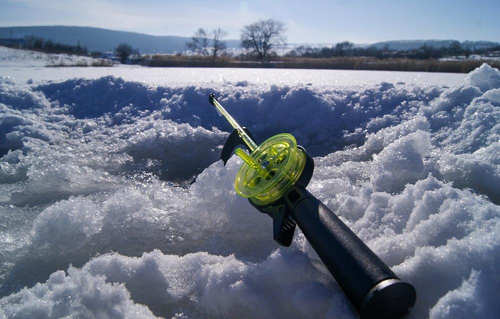 Особенности зимней рыбалки с эхолотом - 25