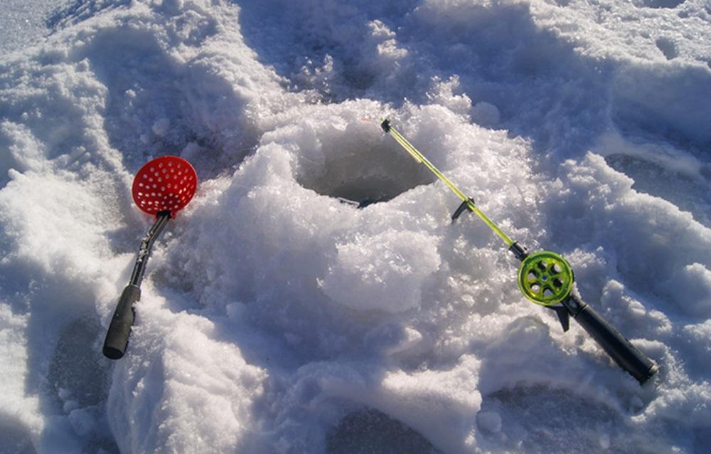 Особенности зимней рыбалки с эхолотом - 31