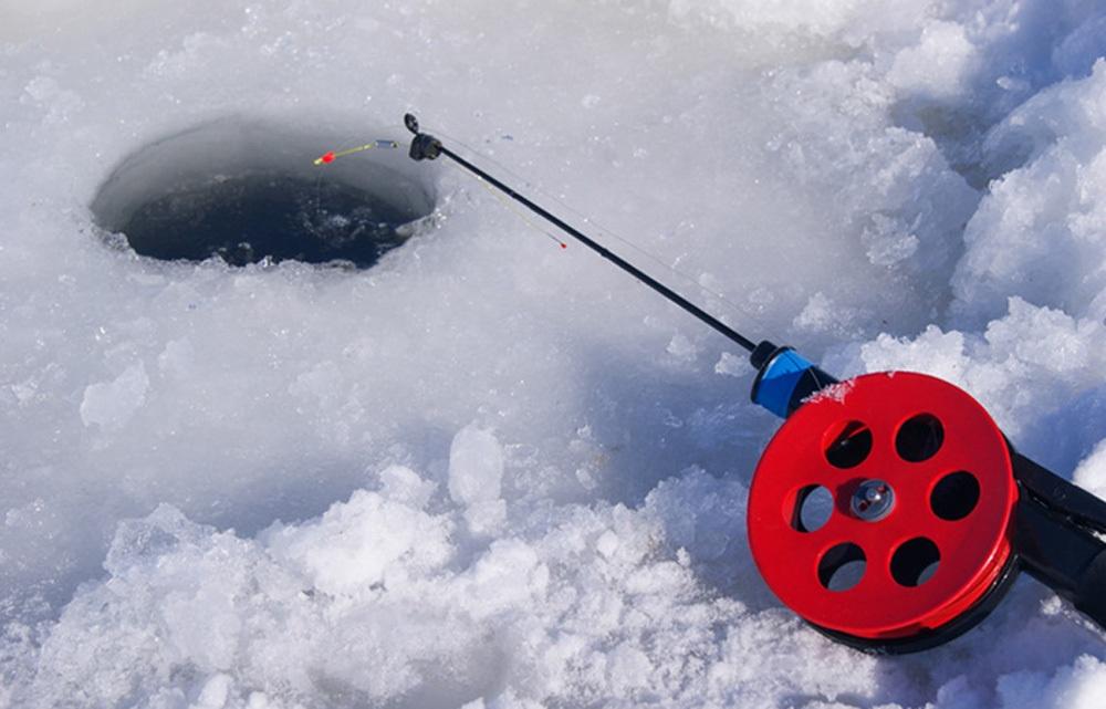 Особенности зимней рыбалки с эхолотом - 7