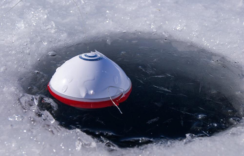 Особенности зимней рыбалки с эхолотом - 8
