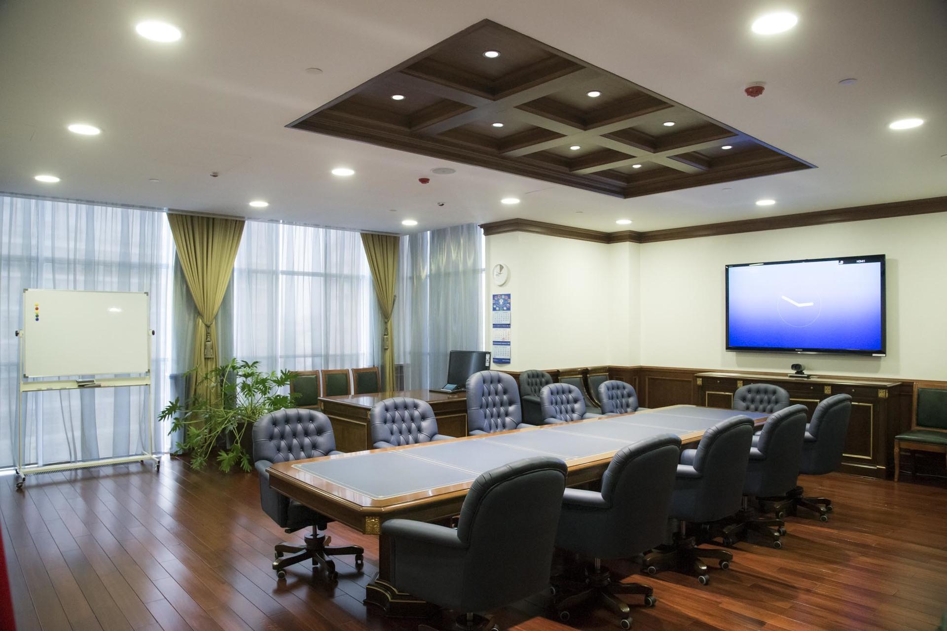 Видеоконференцсвязь для одной государственной организации: почему нужны аппаратные решения - 3