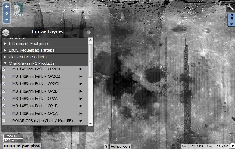 Виртуальная экспедиция на Луну. Практическое пособие - 10