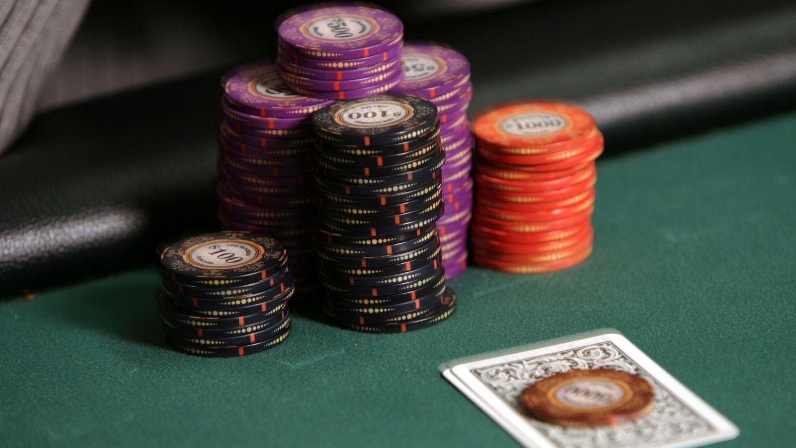 Взять и победить: ИИ выиграл покерный турнир у четырех профи - 2