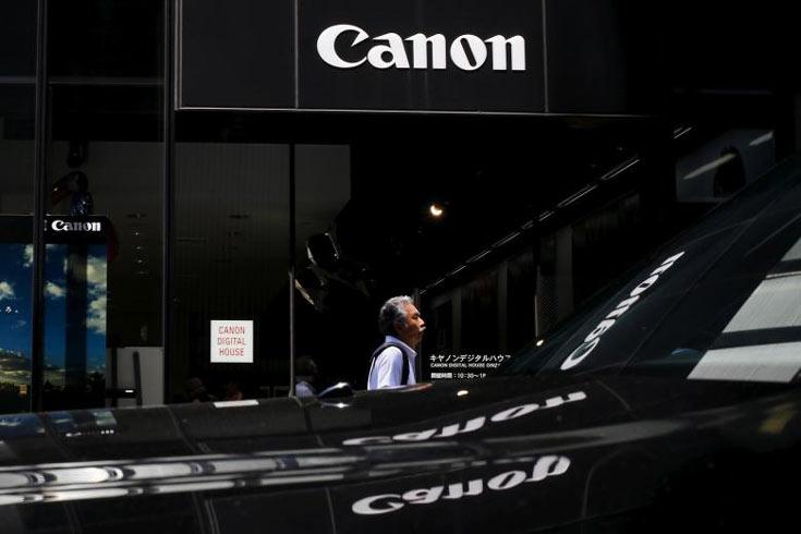 Инвестиции в полупроводниковое производство могли бы помочь Toshiba, но в Canon обязаны заботиться собственном росте