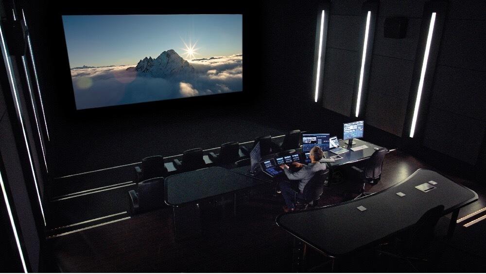 «Не звуком единым»: Как Dolby Vision делает мир ярче - 1