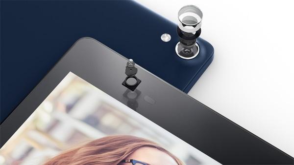 Опубликованы рекламные изображения и характеристики планшета Lenovo Tab3 8 Plus