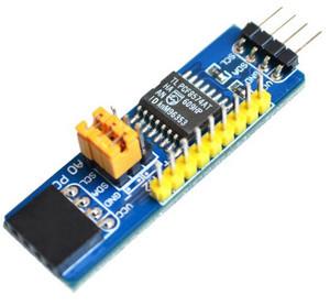 Подключение управлямых блоков питания, сенсоров и реле к серверным материнским платам. Без Arduino - 9