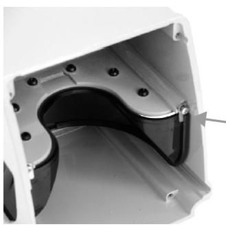 Реверс-инжиниринг лазерного сканера Leuze RS4 - 7