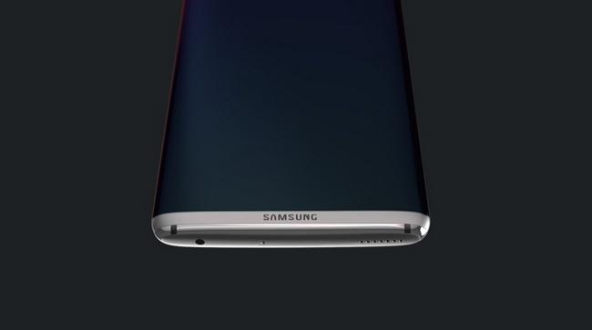 В Европе и США изначально выйдет только версия смартфона Samsung Galaxy S8 с 4 ГБ ОЗУ и 64 ГБ флэш-памяти