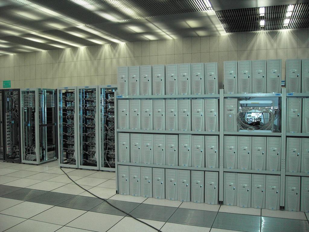 В США собираются отключить сервер с 24 годами аптайма - 1