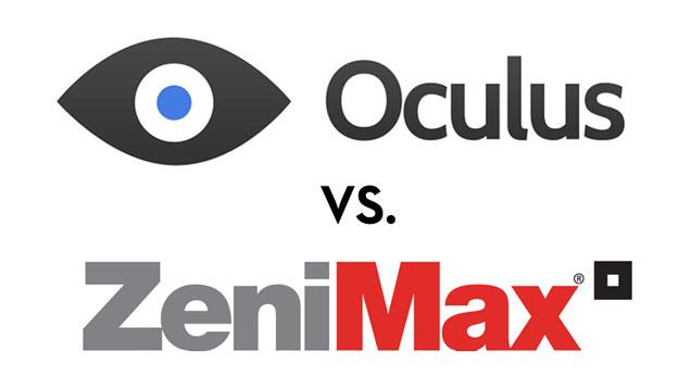 ZeniMax выиграла дело против Oculus
