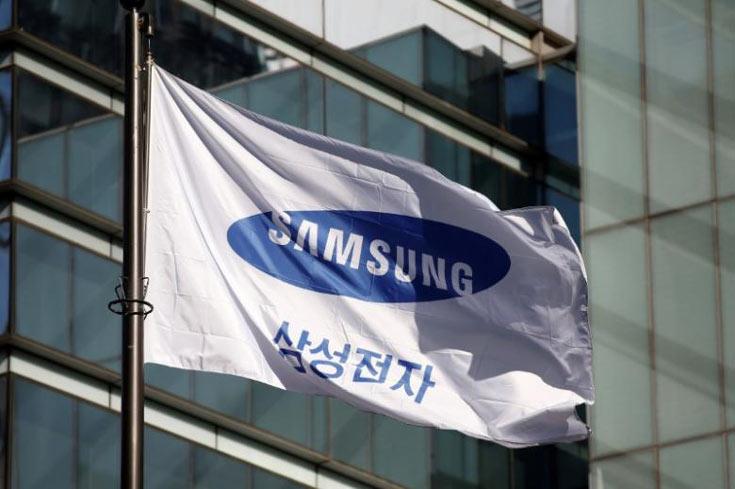 Представитель Samsung не стал комментировать информацию о планах строительства завода