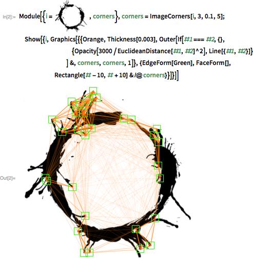 Анализ и перевод языка пришельцев с помощью Wolfram Language - 3