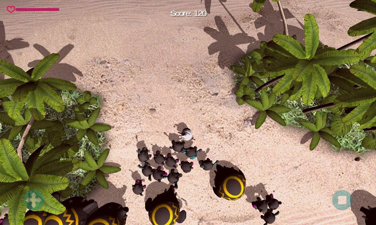 История создания первой игры на Unity — от идеи до релиза - 2