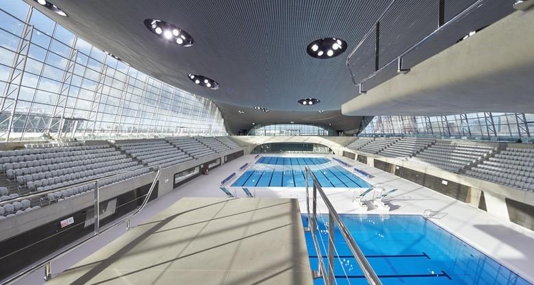 Параметрическая архитектура будущего Захи Хадид - 14