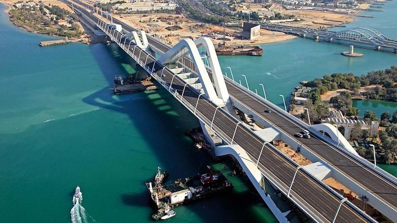 Параметрическая архитектура будущего Захи Хадид - 6