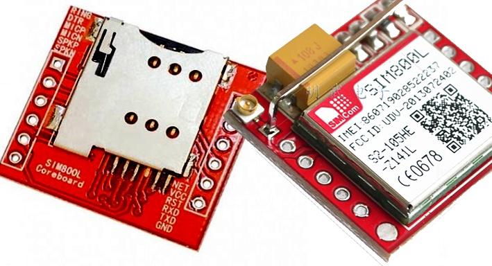 Первые шаги с STM32 и компилятором mikroC для ARM архитектуры — Часть 3 — UART и GSM модуль - 3
