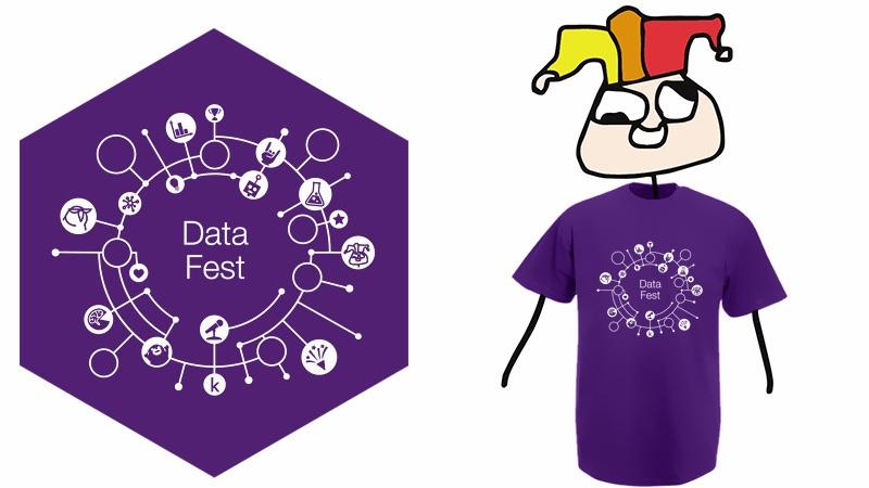 Приглашаем на Data Fest⁴ 11 и 12 февраля - 7