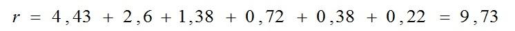 Простая математика для решения непростых задач - 17