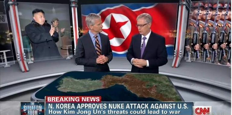 Спросите Итана: откуда мы знаем, что Северная Корея испытывает бомбы? - 2