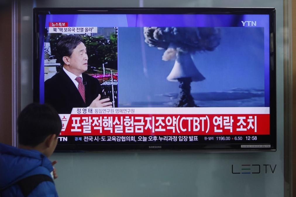 Спросите Итана: откуда мы знаем, что Северная Корея испытывает бомбы? - 3
