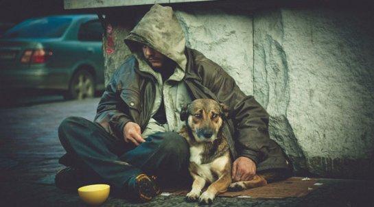 Студенты из Канады выяснили, что труднее всего переживать бездомным