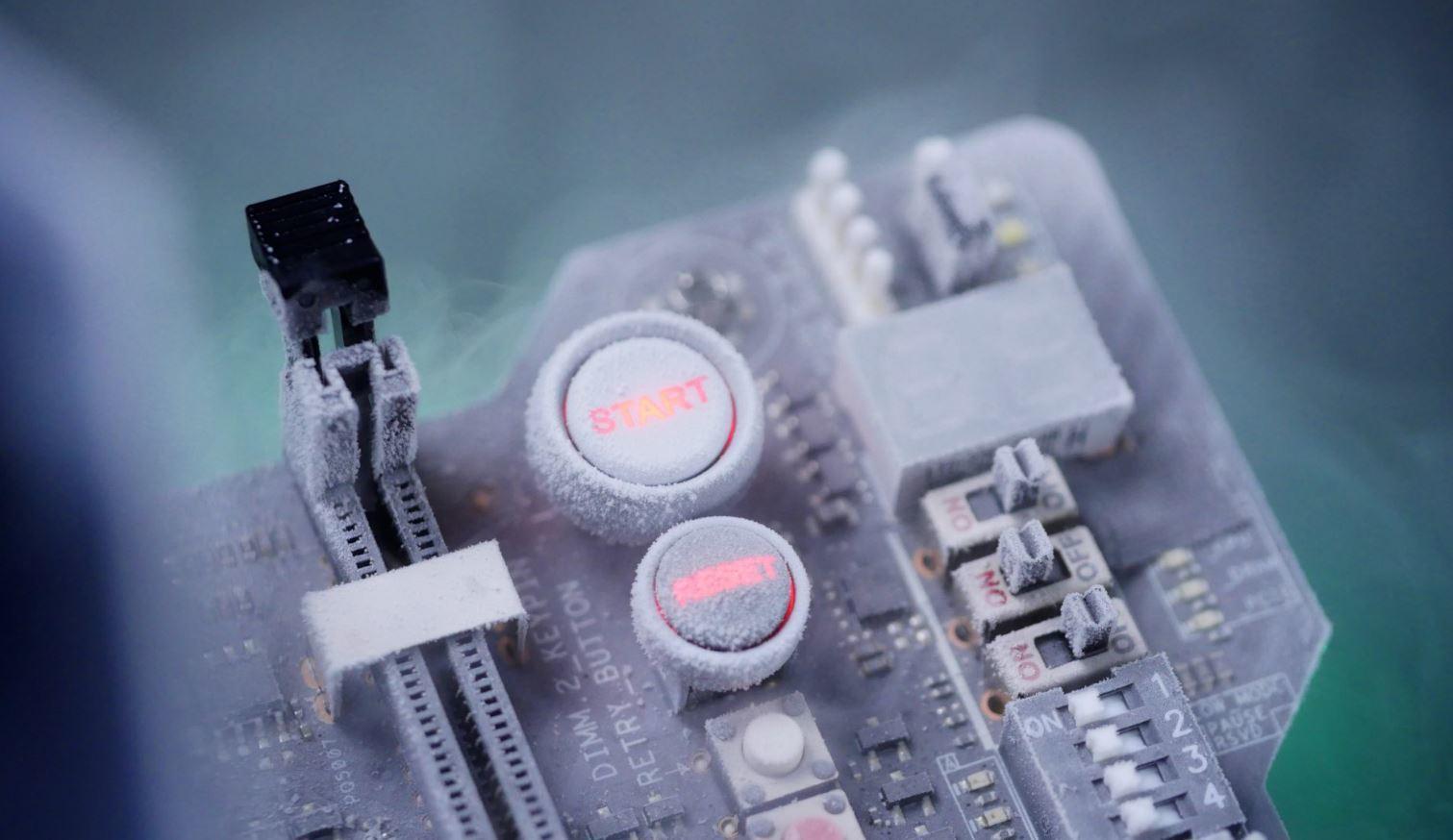 Ударный российский оверклокинг — как энтузиасты добыли восемь наград в одночасье за разгон новейших процессоров Intel - 2