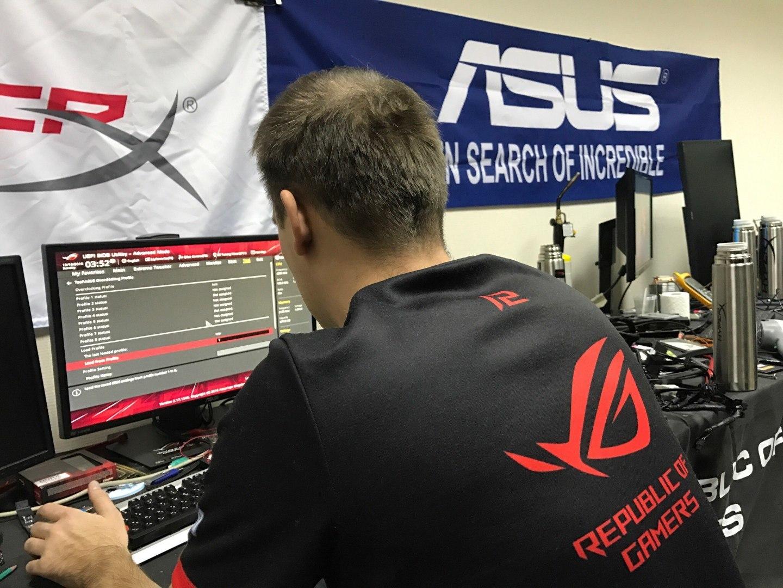 Ударный российский оверклокинг — как энтузиасты добыли восемь наград в одночасье за разгон новейших процессоров Intel - 5
