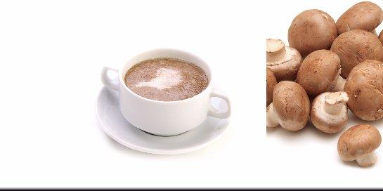 В Финляндии предлагают спасаться от депрессии с помощью грибного кофе
