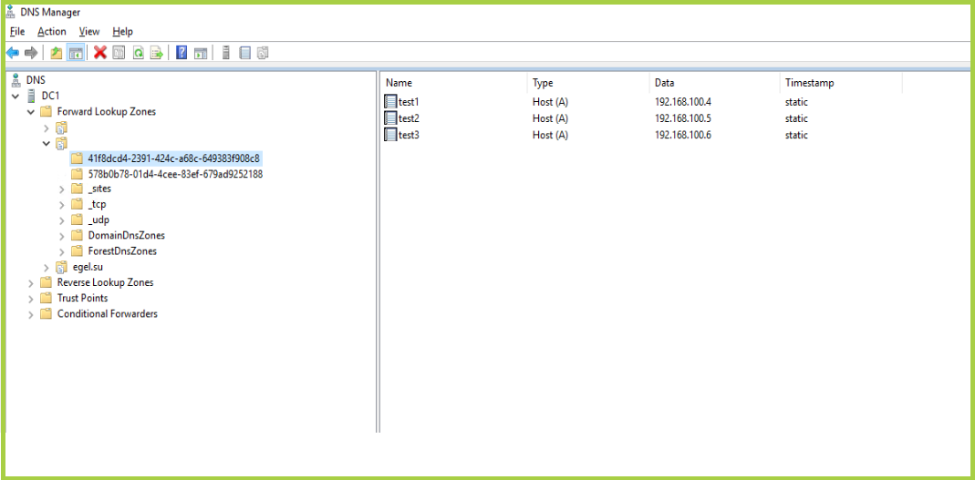 Network Controller: программно-определяемые сети в Windows Server 2016. Часть 1: возможности и службы - 7