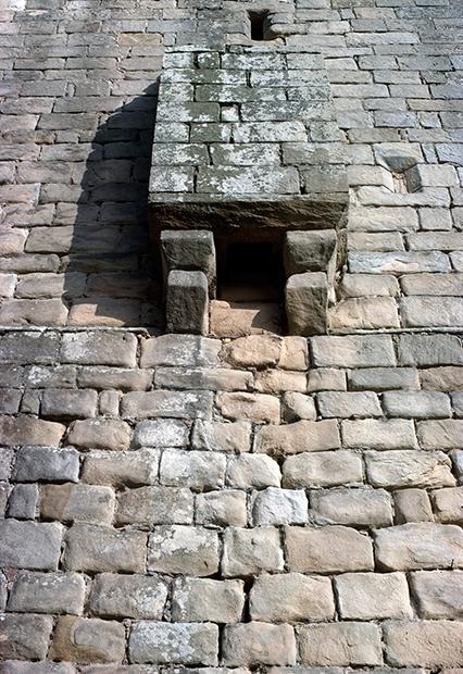 Как построить средневековый замок - 10