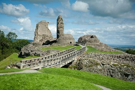 Как построить средневековый замок - 2