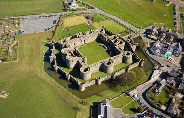 Как построить средневековый замок - 5