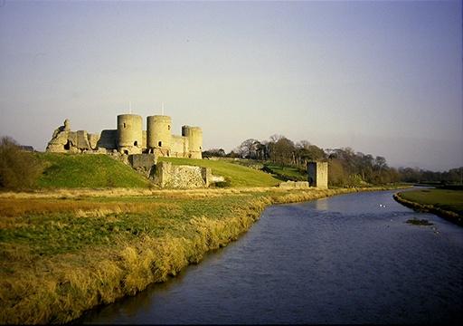 Как построить средневековый замок - 6
