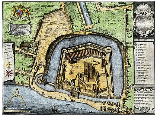 Как построить средневековый замок - 7