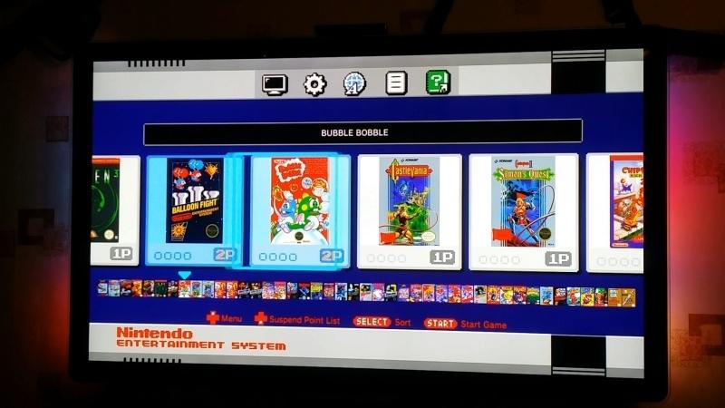 Прокачиваем NES Classic Mini - 5