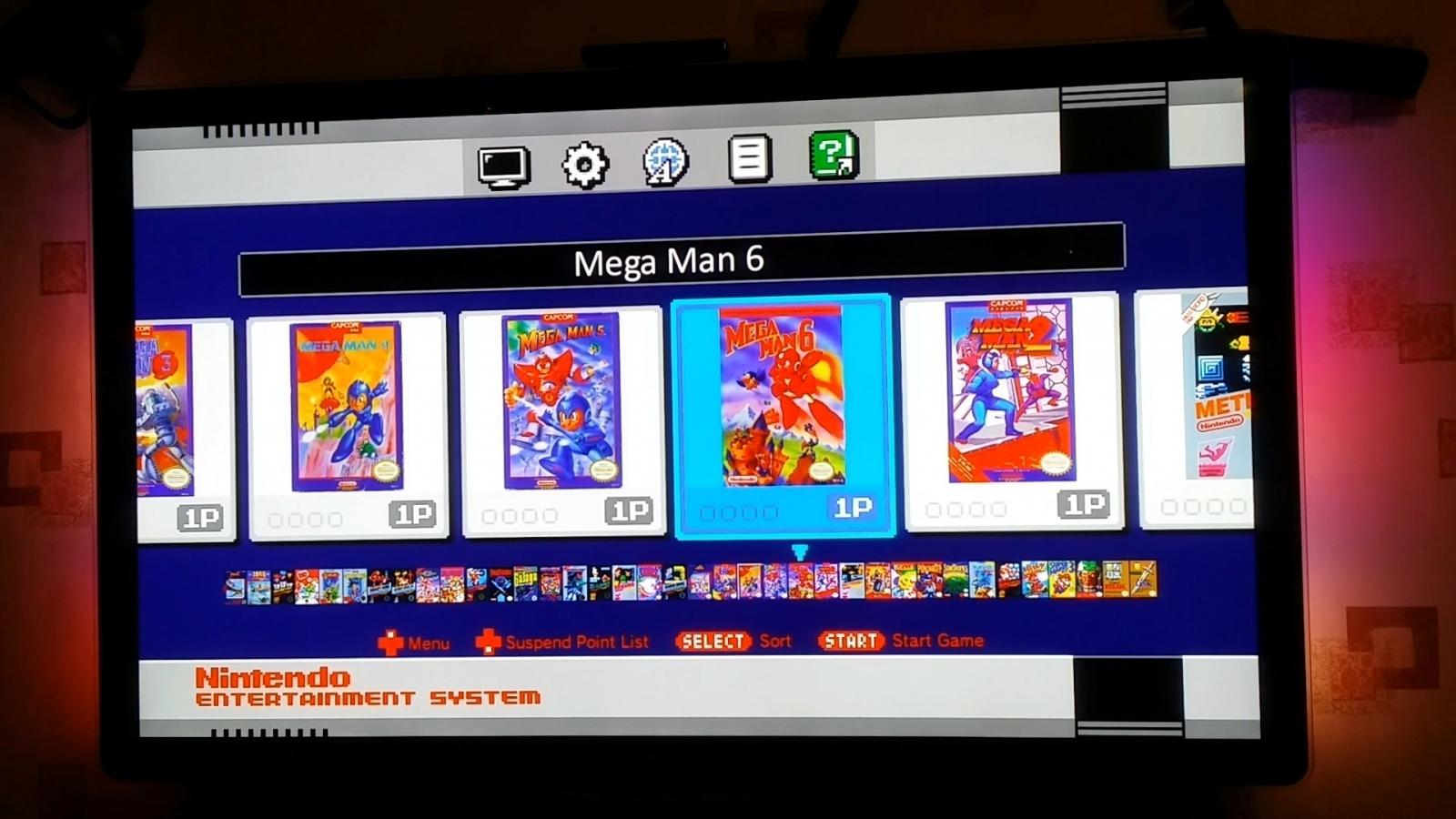 Прокачиваем NES Classic Mini - 9