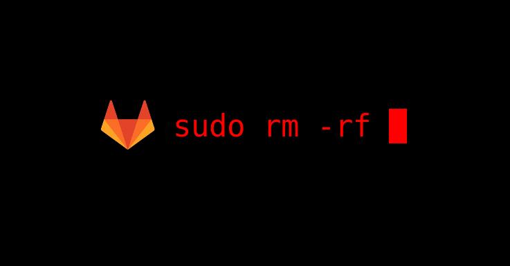 sudo rm -rf, или Хроника инцидента с базой данных GitLab.com от 2017-01-31 - 1