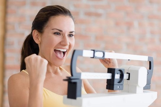 Физическая активность не всегда помогает снизить вес