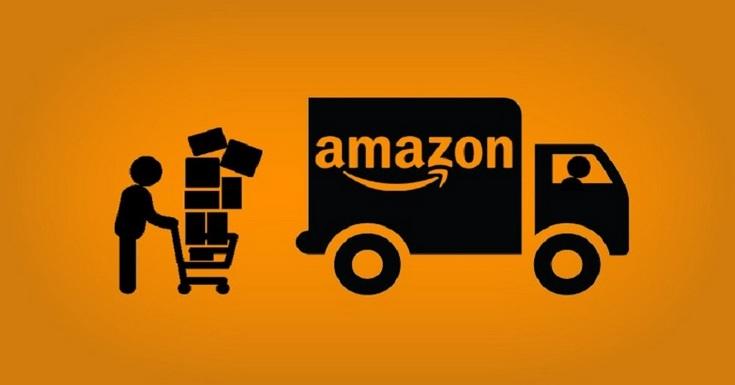 Amazon отчиталась за 2016 год