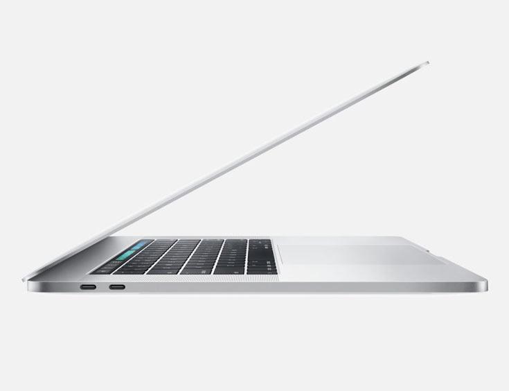 Процессоры Intel Kaby Lake появятся в обновленных моделях MacBook Pro, которые выйдут в нынешнем году