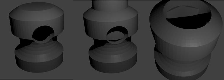 Лампочка Ильича — ретро печатаем арматуру на 3Д-принтере с филаментной LED лампой - 11